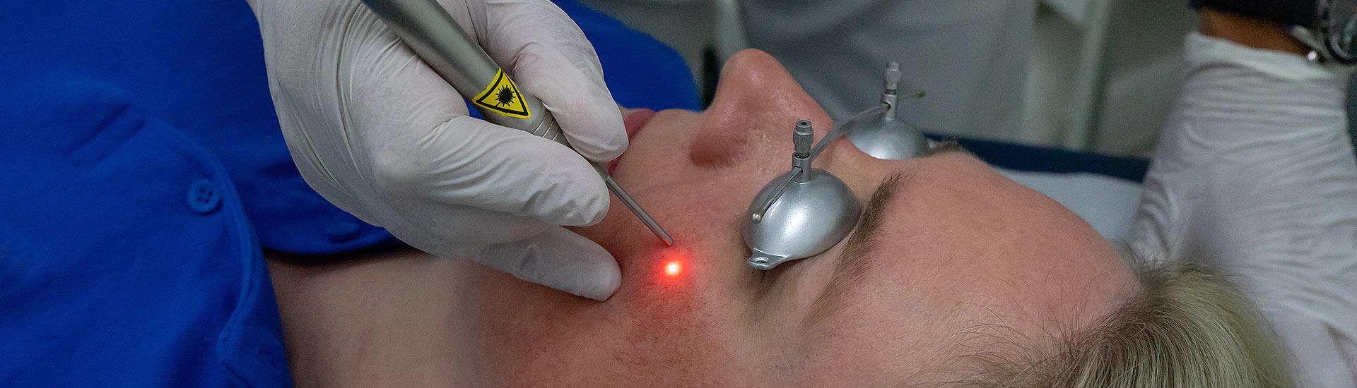 Hautarzt Ingolstadt Dr. Gfesser